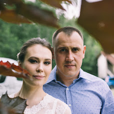 Wedding photographer Alena Sadreeva (sadreevaa). Photo of 28.07.2017