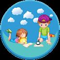 משחק זיכרון לילדים בעברית