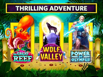 Download Nat Geo WILD Slots: Play Hot New Free Slot Machine for PC and MAC