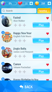 Piano Tiles 3 Mod Apk – For Android 3