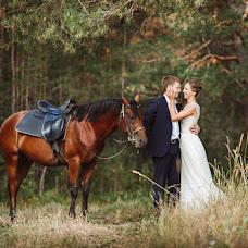 Wedding photographer Mariya Ivanova (MariyaIvanova). Photo of 05.10.2017
