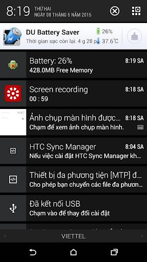 Screen Recorder - Free  screenshots 4