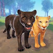 Panther Simulator: Wildlife Animal  Sim