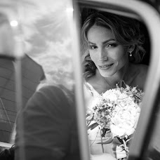 Wedding photographer Aleksandr Saparov (AlexSap). Photo of 11.08.2015