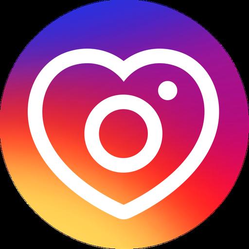Лайки и подписчики для Инстаграм