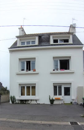 Vente duplex 5 pièces 95 m2