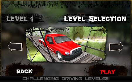 Offroad Tow Truck 3D 1.2 screenshot 1640346