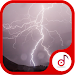 Lightning Sound Icon