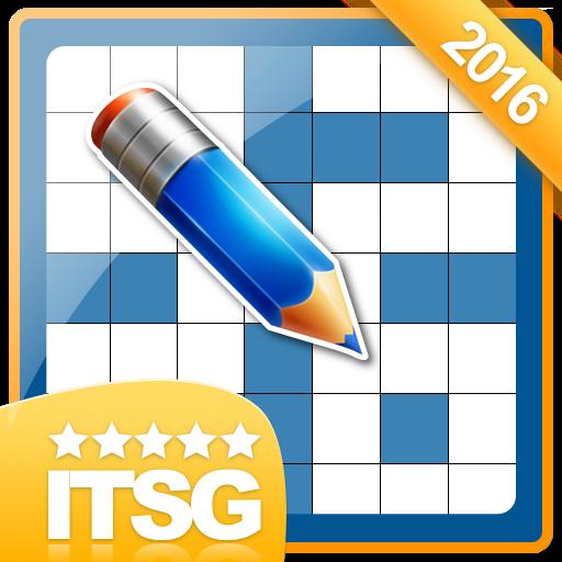 Crossword Puzzle Free (game)