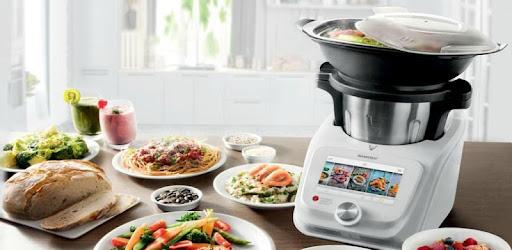 Ricette Monsieur Cuisine Connect Plus Apps On Google Play