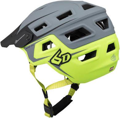 6D Helmets ATB-1T Evo Trail Helmet alternate image 3