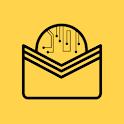 Midas Protocol - Crypto Wallet: Bitcoin, Ethereum icon