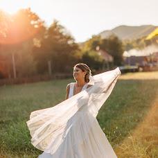 Wedding photographer Anna Gelevan (anlu). Photo of 02.12.2018