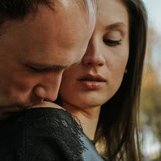 Wedding photographer Viktoriya Zayceva (ViktoriZ). Photo of 15.10.2018
