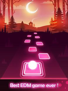 Game Tiles Hop: EDM Rush! APK for Windows Phone