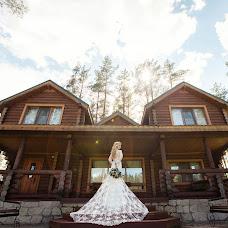 Wedding photographer Natalya Arestova (arestova). Photo of 14.07.2017