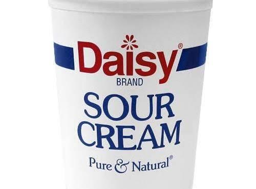 Homemade Sour Cream Recipe