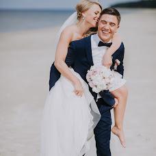 Wedding photographer Gatis Locmelis (GatisLocmelis). Photo of 03.05.2018