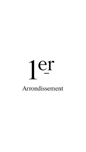 1er Arrondissement 1.8.0 Windows u7528 1