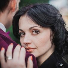 Wedding photographer Boris Pankiv (Boraman). Photo of 06.11.2014