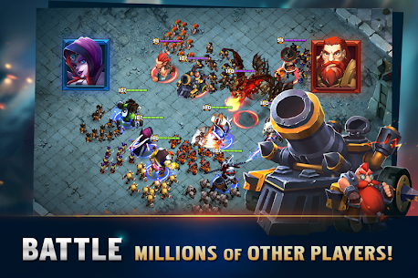 Clash of Lords 2 MOD Apk 1.0.248 4