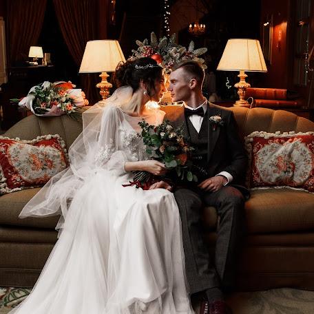 Wedding photographer Andrey Zankovec (zankovets). Photo of 11.01.2018