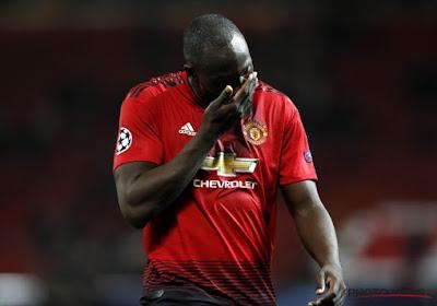 Un ancien attaquant de Manchester vole au secours de Lukaku