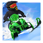 Arctic Cat® Snowmobile Racing