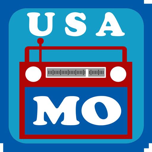 USA Missouri Radio