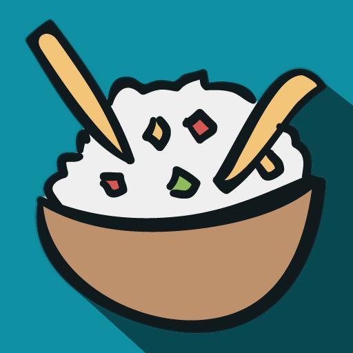 Рецепты китайской еды 程式庫與試用程式 App LOGO-APP開箱王