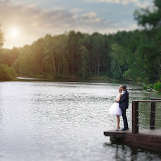 Wedding photographer Sergey Kopaev (Goodwyn). Photo of 20.01.2017