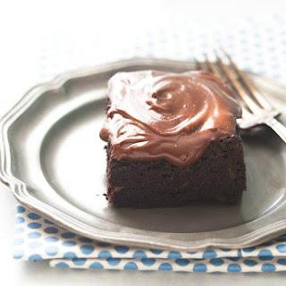 Chocolate Zucchini Cake (Grain-Free).