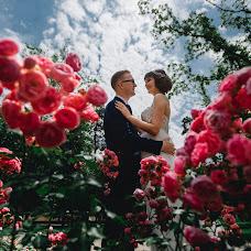 Wedding photographer Ivan Gusev (GusPhotoShot). Photo of 17.06.2017