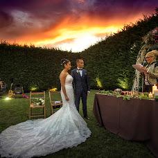 Wedding photographer Fabian Martin (fabianmartin). Photo of 11.04.2018