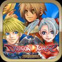 RPG ドラゴンタワーLEO&GEMINI - KEMCO icon