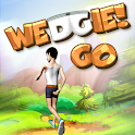 Wedgie Go: Funny Infinite Runner Multiplayer Game icon