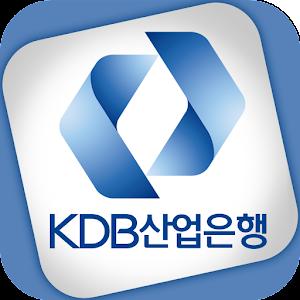 KDB산업은행 「스마트KDB」 아이콘