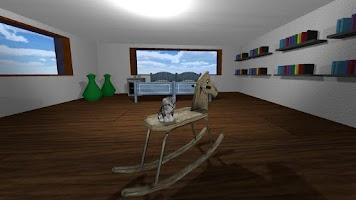Screenshot of Cat-Simulator