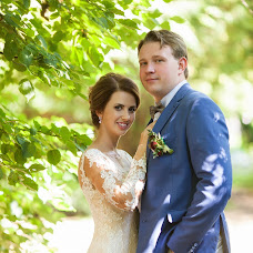 Wedding photographer Maksim Tokarev (MaximTokarev). Photo of 04.10.2017