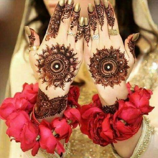 Bridal Mehndi Designs 2018 Indian Arabic Henna Apps On Google Play