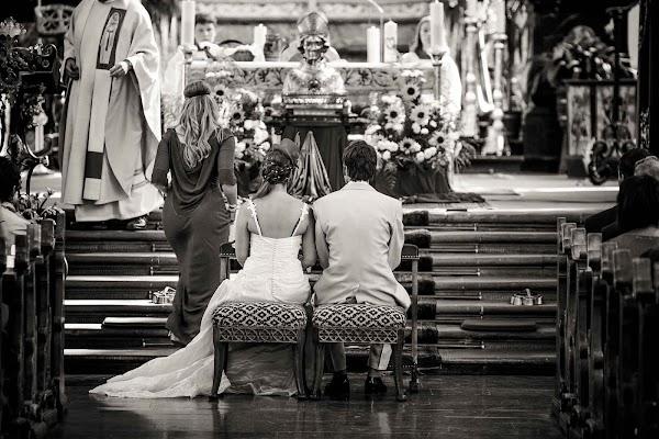 Hochzeitsfotograf David Kliewer (kliewerphoto). Foto vom 16.03.2016