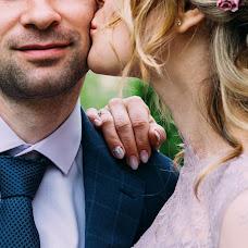 Wedding photographer Lena Koptelova (lenko). Photo of 27.11.2018