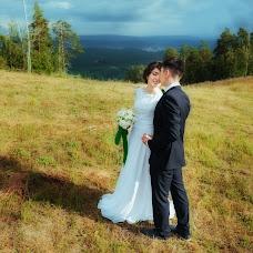 Wedding photographer Irina Subaeva (subaevafoto). Photo of 19.01.2017