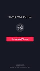 TikTok Wall Picture
