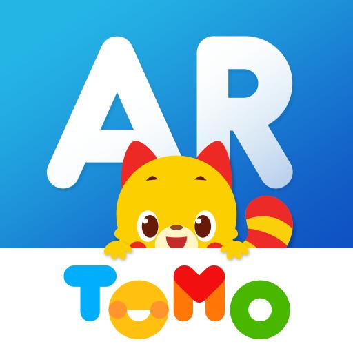 [유엔젤] 2018 달력 TOMO 증강현실(AR) (app)