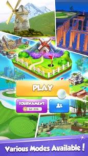 Golf Rival MOD APK (Unlimited Money) 4
