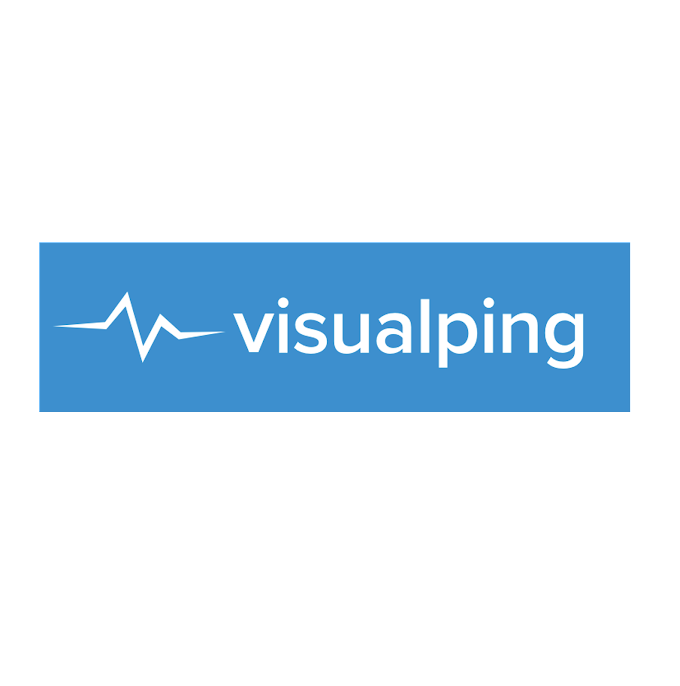Visualping Logo