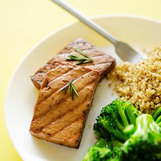Garlic Rosemary Tofu Recipes