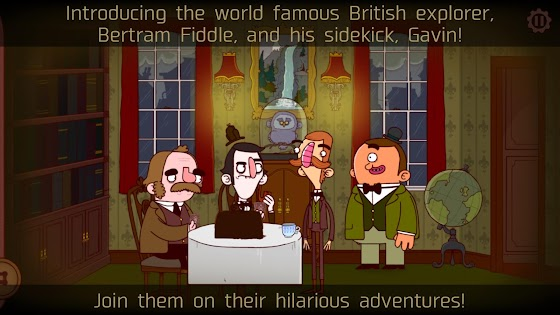 Bertram Fiddle Episode 1