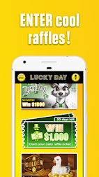 Lucky Day - Win Real Money APK screenshot thumbnail 3